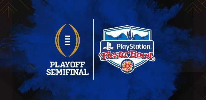 More Info for PlayStation Fiesta Bowl