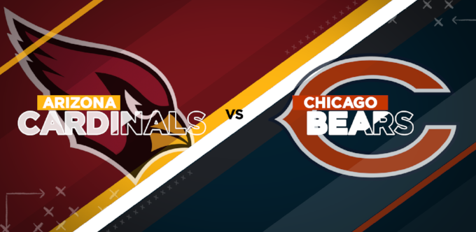 More Info for Bears vs. Cardinals