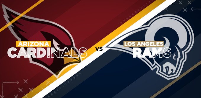 More Info for Rams vs. Cardinals