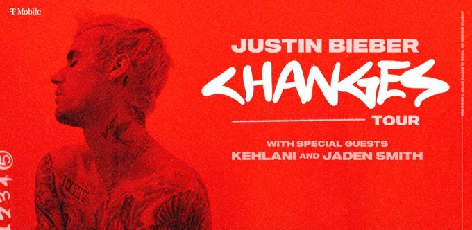 More Info for Justin Bieber Changes Tour