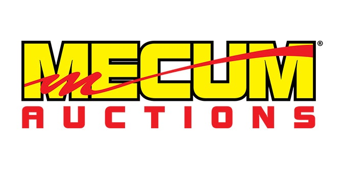 More Info for Mecum Auto Auctions