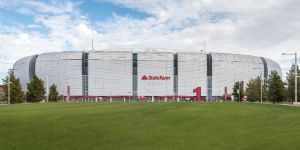 State Farm Stadium - Exterior Great Lawn.JPG
