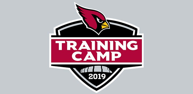 More Info for Cardinals Training Camp