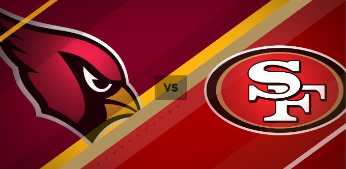 More Info for 49ers vs. Cardinals