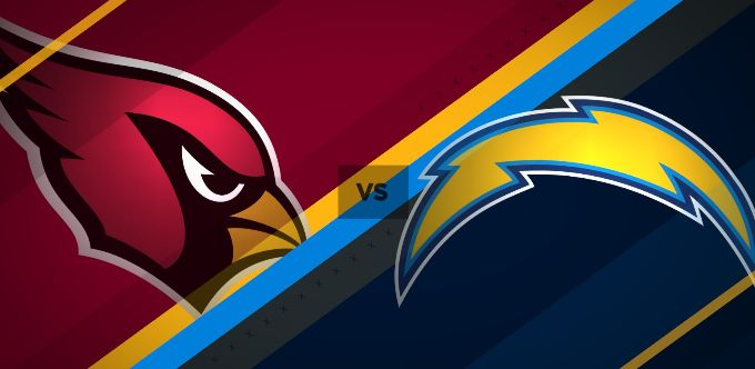 More Info for Preseason: Chargers vs. Cardinals