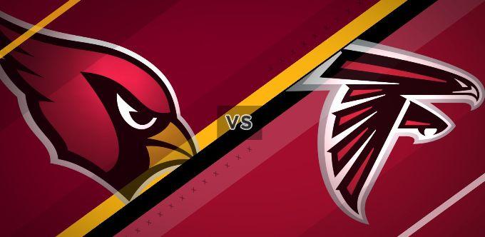 More Info for Falcons vs. Cardinals