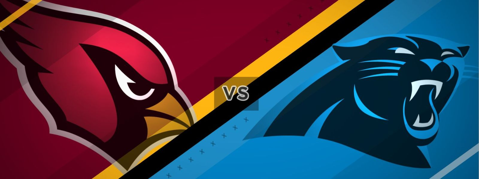 Panthers vs. Cardinals