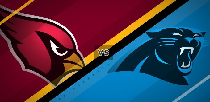 More Info for Panthers vs. Cardinals