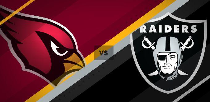 More Info for Preseason: Raiders vs. Cardinals