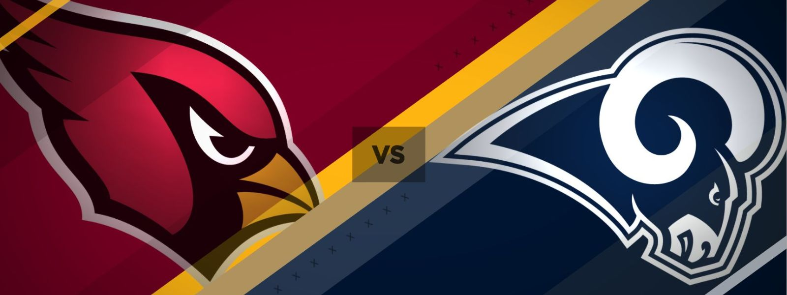Rams vs. Cardinals