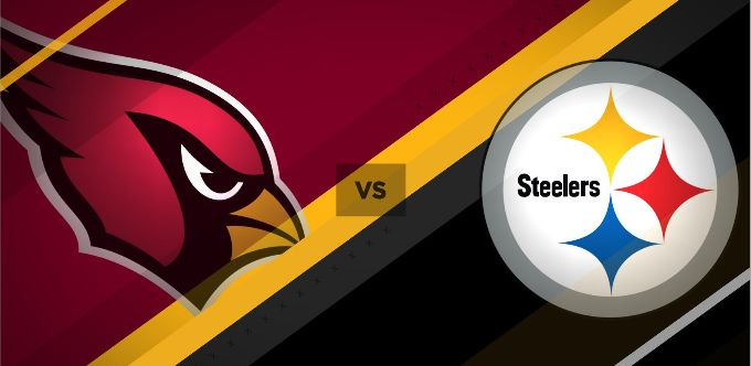 More Info for Steelers vs. Cardinals