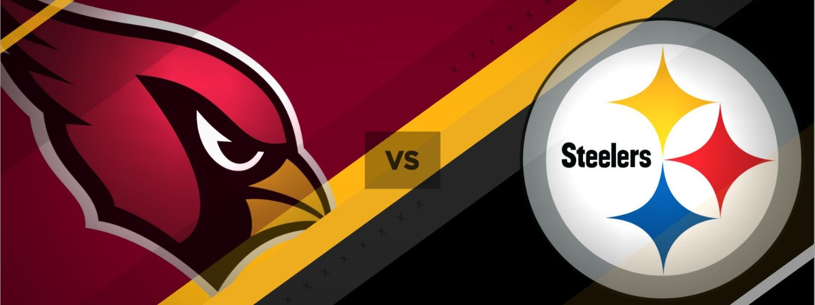 Steelers vs. Cardinals