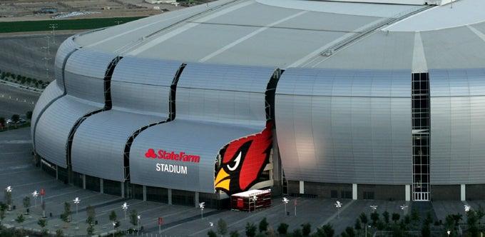 Directions & Parking | State Farm Stadium